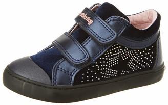 Pablosky Kids Girls' 964620 Boat Shoe