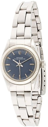 Rolex pre-owned Oyster Perpetual 23mm