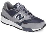 New Balance Men's 597 New England Sneaker