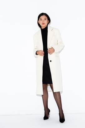 Misha Nonoo Moon Top Coat