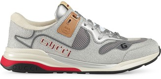 Gucci Ultrapace leather sneakers