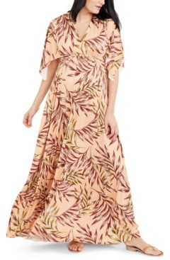 Rachel Pally Maternity Maxi Dress