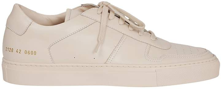 Common Projects B-ball Low-top Sneakers