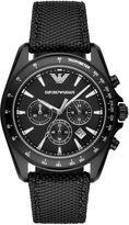 Emporio Armani Ar6131 Strap Watch
