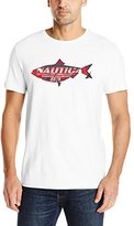 Nautica Men's Fish Graphic T-Shirt