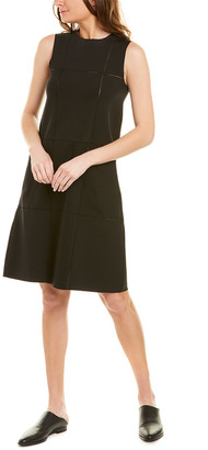 The Row Anji Shift Dress