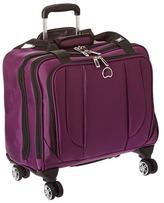 Delsey Helium Cruise Spinner Trolley Tote Tote Handbags