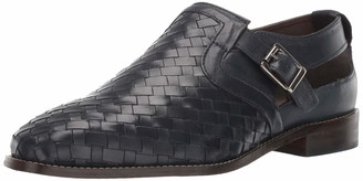 Stacy Adams Men's Caliban Woven Buckle Fisherman Sandal