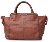 Liebeskind Berlin Fuji Leather Satchel