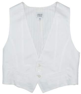 Armani Junior Waistcoat