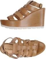 Andrea Morelli Sandals - Item 11185418