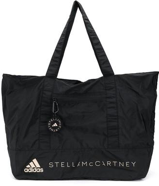 adidas by Stella McCartney Large Logo Tote Bag