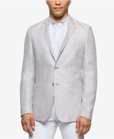 Calvin Klein Men's Slim-Fit Textured Jacket