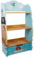 Teamson Fantasy Fields Pirate Island Bookcase
