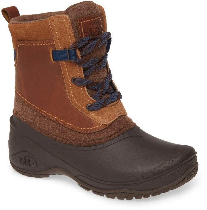 North Face Womens Winter Boots | Shop