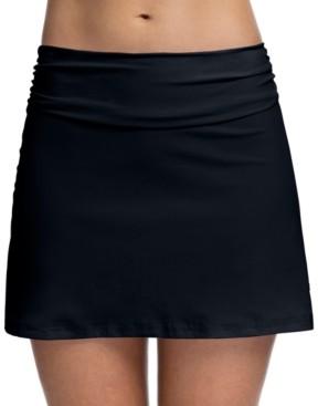 Gottex Tutti Frutti High-Waist Swim Skirt Women's Swimsuit