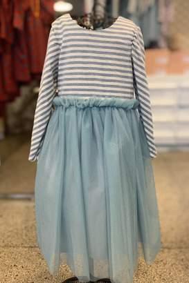 Chloé Isobella & Blue Dream Dress
