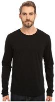 Alternative Cotton Jersey Heritage Long Sleeve Shirt