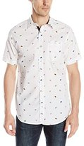 Company 81 Men's Flag Print Shirt