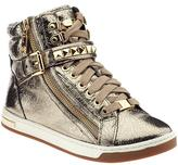 MICHAEL Michael Kors Glam Studded High Top