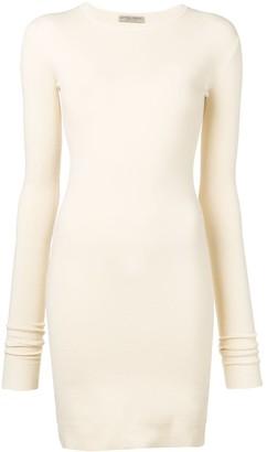 Bottega Veneta jersey dress