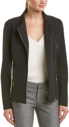Lafayette 148 New York Asymmetric Jacket