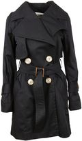 See by Chloe See By Chloe` Short Trench