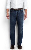 Classic Men's Ring Spun Regular Fit Jeans-Aspen Skies