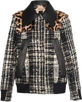N°21 N 21 Colette Tweed Sport Jacket