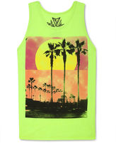 Univibe Tank Top, Sunny Side