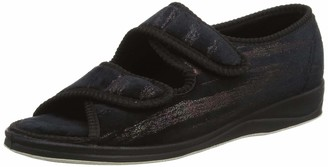 Padders Plus Women's Lydia Slipper
