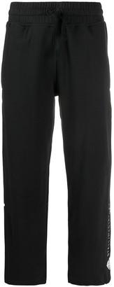 adidas by Stella McCartney tapered leg track pants