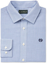 Lauren Ralph Lauren Boys' Striped Dress Shirt