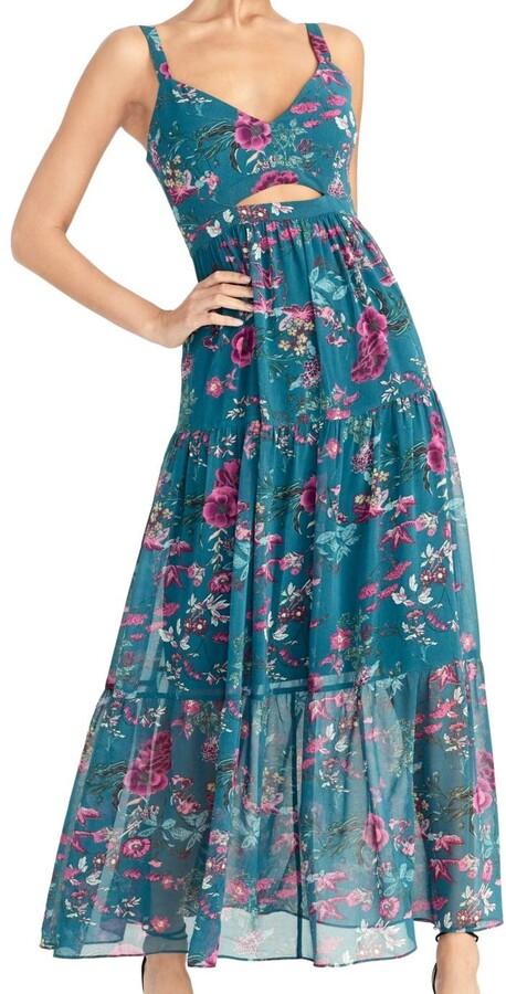 Thumbnail for your product : Rachel Roy Women's Adrena Dusk Maxi Dress