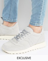 Saucony Jazz Sneakers In Gray S70246-2 Exclusive to ASOS
