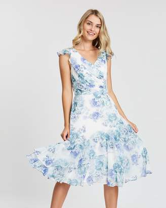 Review Laguna Bloom Dress