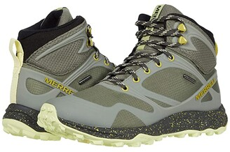 Merrell Altalight Mid Waterproof (Lichen) Women's Boots