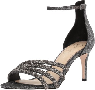 Jessica Simpson Women's PAVENY Heeled Sandal