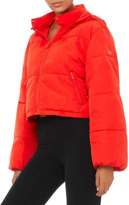 Alo Yoga Introspective Quilted Jacket