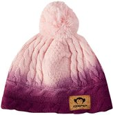 Appaman Achilla Hat (Baby) - Hollyhock/Lotus Pink - Small