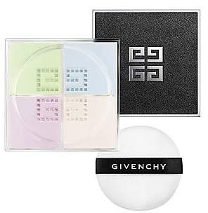Givenchy Prisme Libre Matte-Finish & Enhanced Radiance Loose Powder 4 in 1 Harmony
