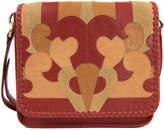 Nanette Lepore Echo Park Leather Crossbody