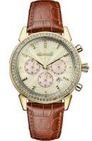 Ingersoll Ladies The Gem Chronograph Watch I03902