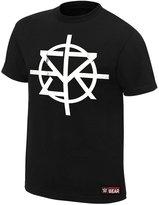 WWE Seth Rollins Redesign Rebuild Reclaim Authentic Mens T-shirt -3XL