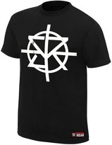 WWE Seth Rollins Redesign Rebuild Reclaim Authentic Mens T-shirt -5XL