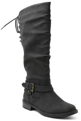 XOXO Merritt Riding Boot