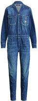 Polo Ralph Lauren Denim Coverall