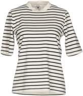 Wood Wood T-shirts - Item 12024521