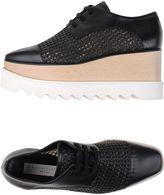 Stella McCartney Lace-up shoes
