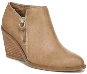 Dr. Scholl's Women's Melody Booties Women's Shoes